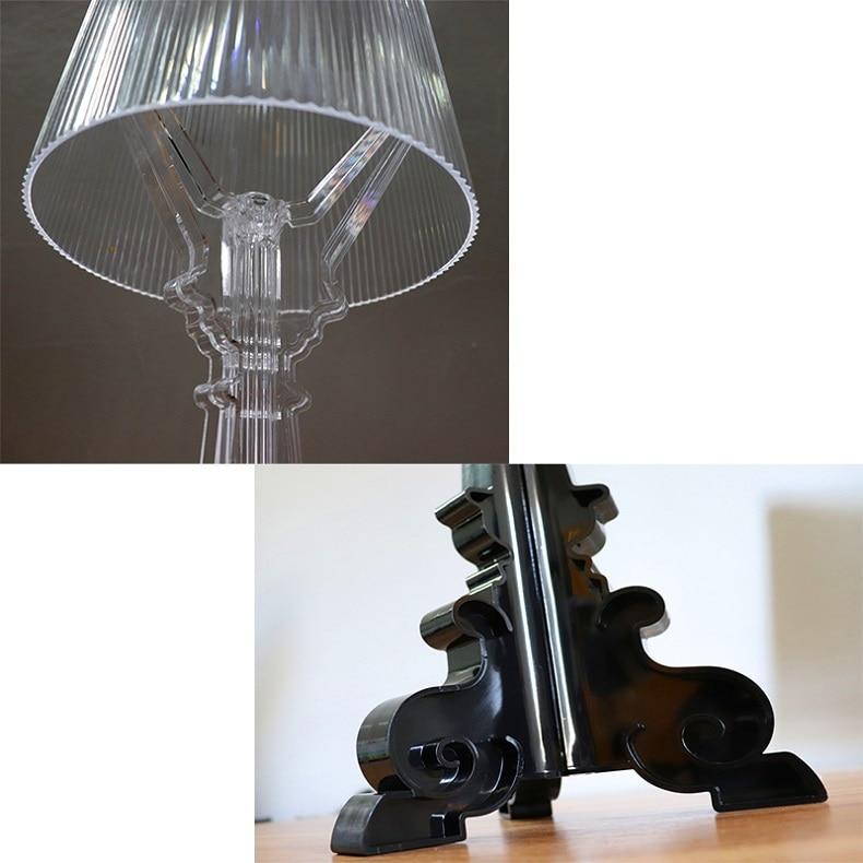 Table lamp, lamparas de mesa para el dormitorio, bedside lamp, lampe de chevet de chambre, abajur para quarto, mesa de luz, lampara de mesa, bed lamp, luminaria de mesa, tafellamp, abajur para quarto de criança, table lamps  Kartell
