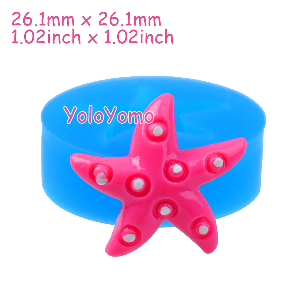 Chocolate Starfish Candy Promotion-Shop for Promotional Chocolate ...