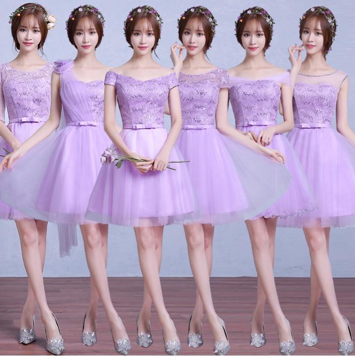 Dorable Vestidos De Color Rosa Claro Para Damas Bosquejo - Vestido ...