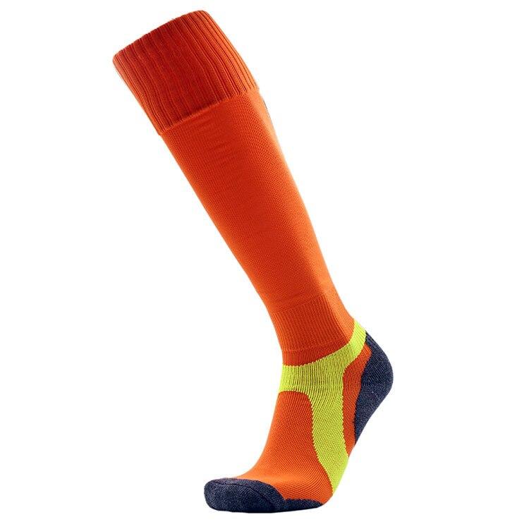 Prix pour Serviette à la fin de la chaussettes de football long tube anti-slip cheville chaussettes usine ventes directes au nom de un cheveux