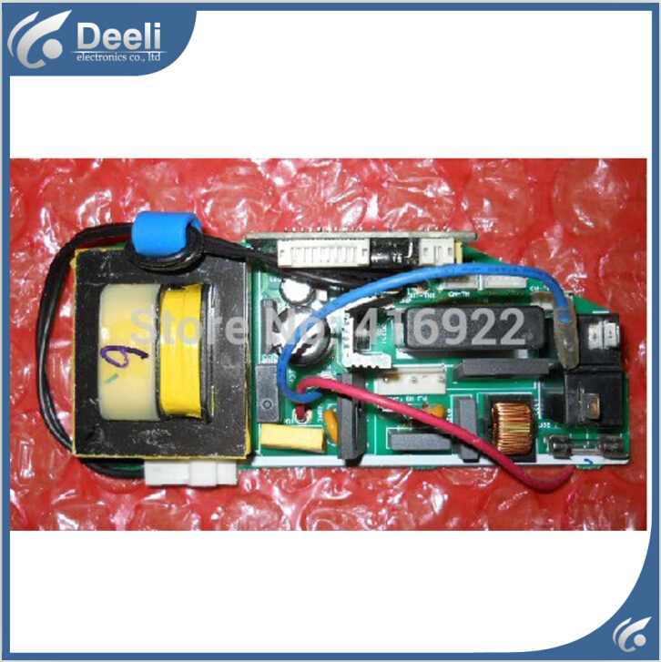 цена 95% new Originalfor air conditioning motherboard A743686 A743432 A743591 pc board control board on sale