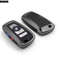 Harbor Car Key Case For BMW F30 F20 X1 X3 X5 X6 X7 F20 E34 E90