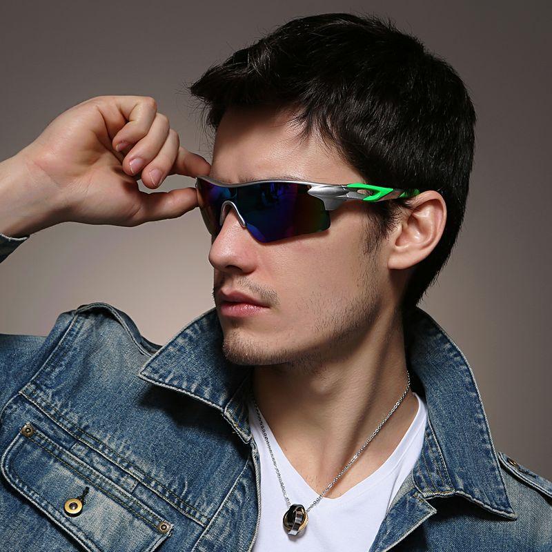 Prescription Sunglasses For Men  aliexpress com 2016 brand new ms color men riding wind