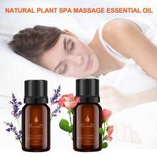 30ML SPA Lavender Essential Oils Rose Massage Oil Bathing Sk