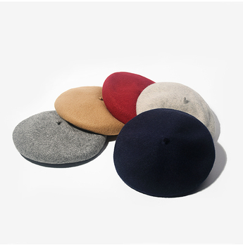 Cheeky Cashmere Beret