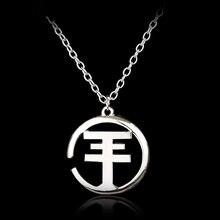 Pendant Necklace Rock-Band Tokio Hotel Accessories-30 Jewelry Choker Men Vintage Fashion