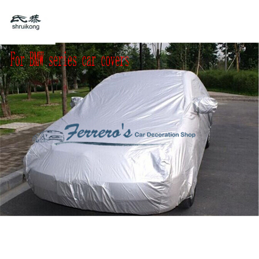 08+ PEUGEOT BIPPER HEAVYDUTY FULLY WATERPROOF CAR COVER COTTON LINED