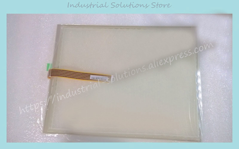 New AMT2514 Touch Screen glassNew AMT2514 Touch Screen glass
