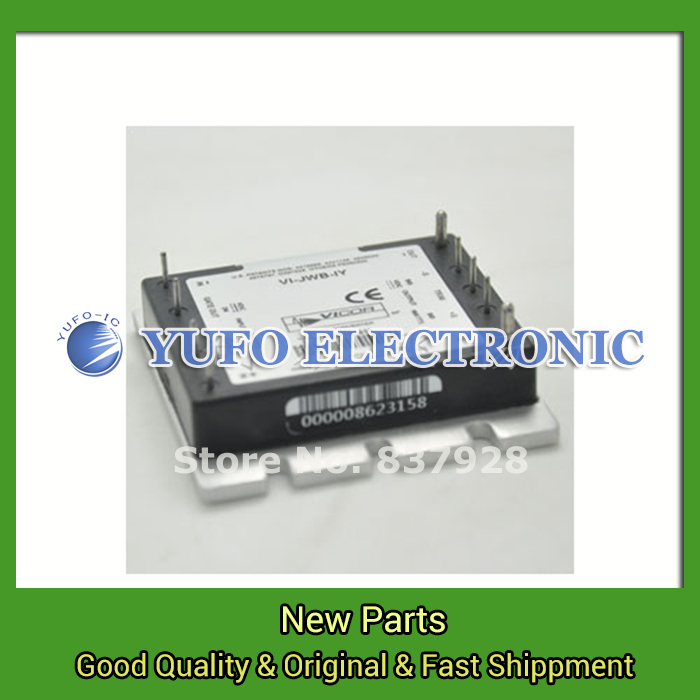 Free Shipping 1PCS  VI-JWB-IY power Module, DC-DC, new and original, offers can be directly captured YF0617 relay