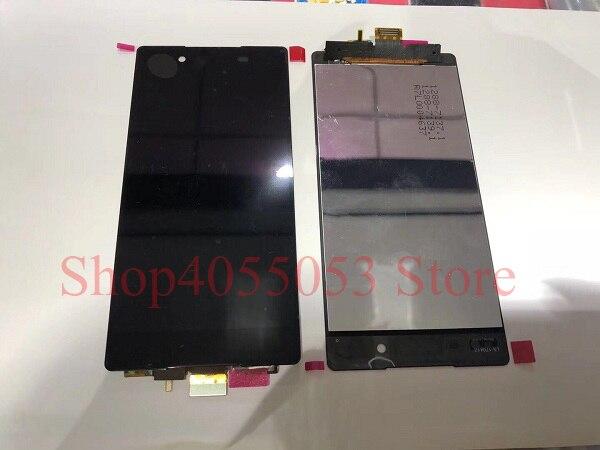 Original pour SONY Xperia Z4 écran tactile d'affichage à cristaux liquides pour SONY Xperia Z 4 remplacement d'écran d'affichage E6533 E6553 LCD