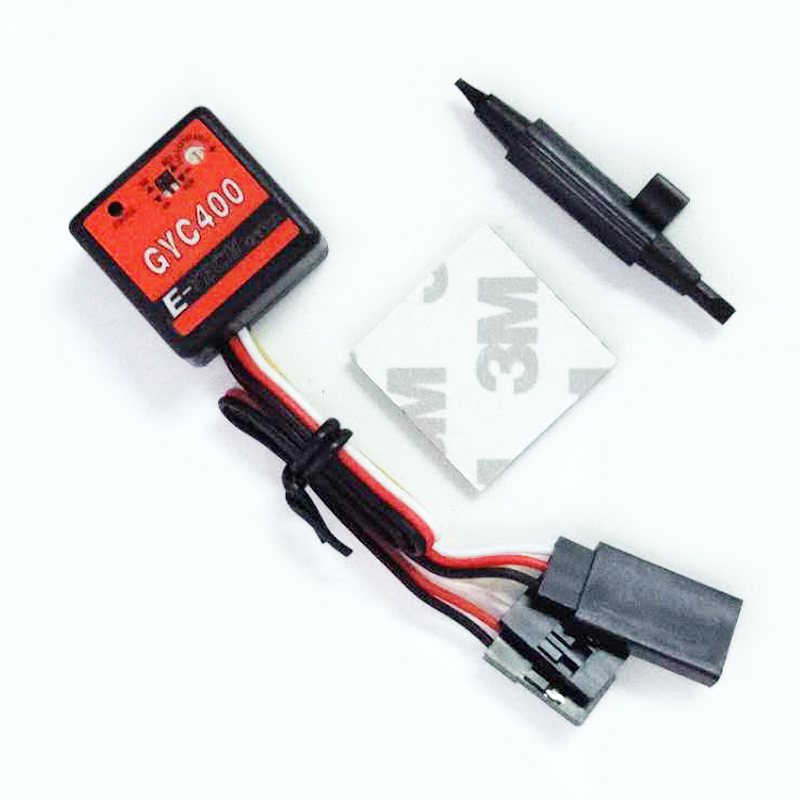 Piezoelectric Gyro for ESKY tail-drive system EK2-0704 Car hovership Drift drive