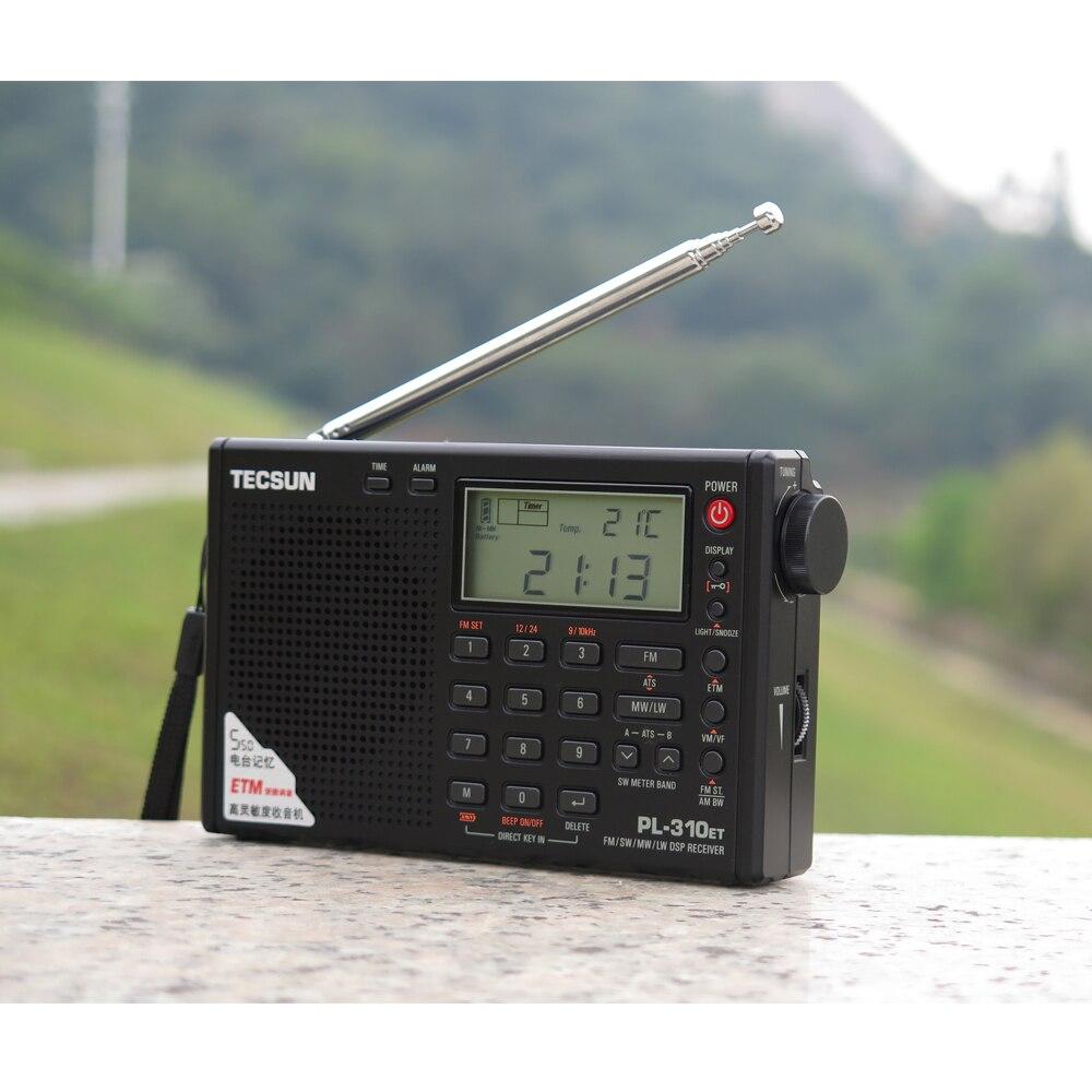 manuel FM/AM/SW/LW d'utilisation meilleur 2