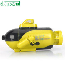 Mini Electric Remote Control Submarine Boat