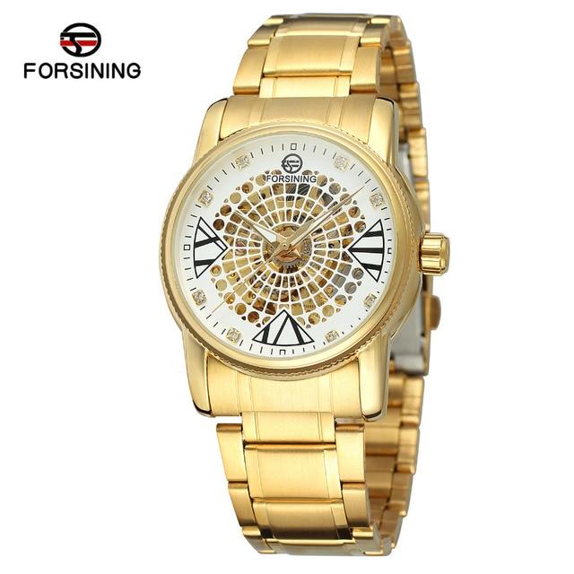 Herren armbanduhren gold