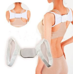 Adult Back Correction Belt Posture Correcting Band Shaping The Perfect Back Curve Hump Corset Factory Price