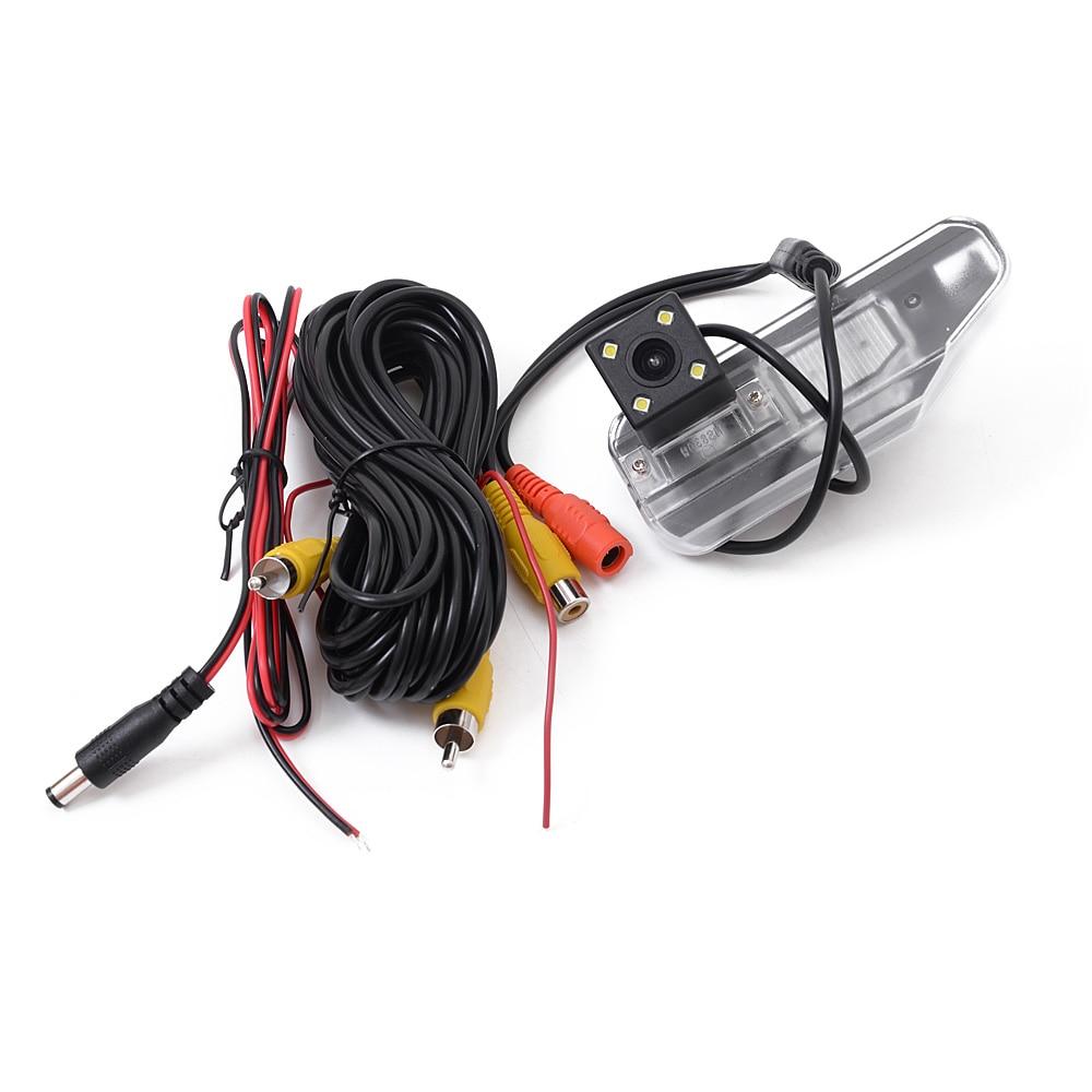 Für Lexus IS300 IS250 RX350 RX270 Auto CCD rückansicht Kamera ...