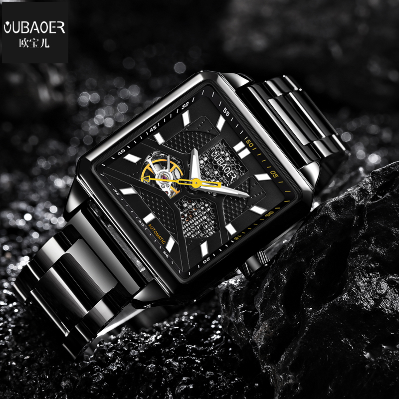 2017 Mens Watches Top Luxury Brand Winner Fashion Skeleton Clock Men Sports Automatic Watch Mechanical Relogio Masculino Watches horloges mannen qlls mens watches top brand luxury automatic mechanical watch men clock skeleton wristwatch relogio masculino