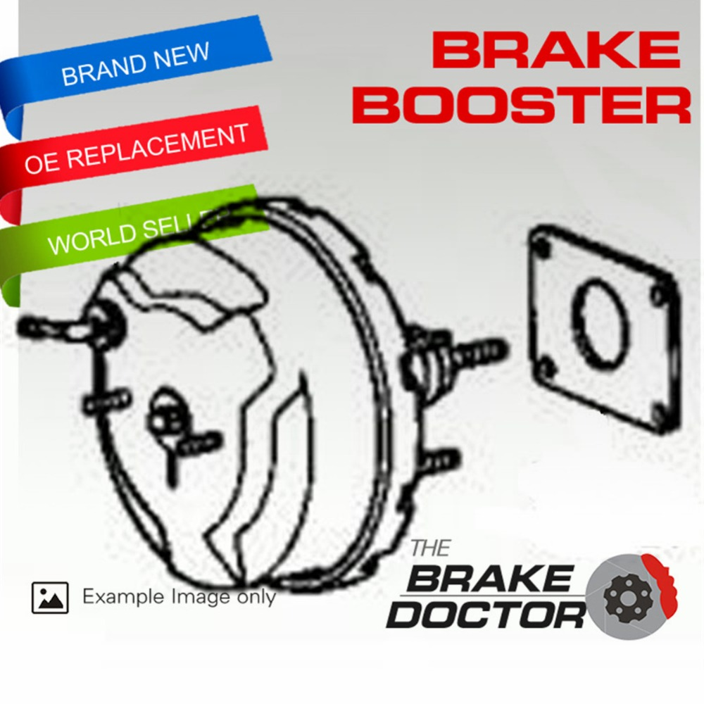 Power brake booster FOR TOYOTA LITEACE 198509 199804 BD 608