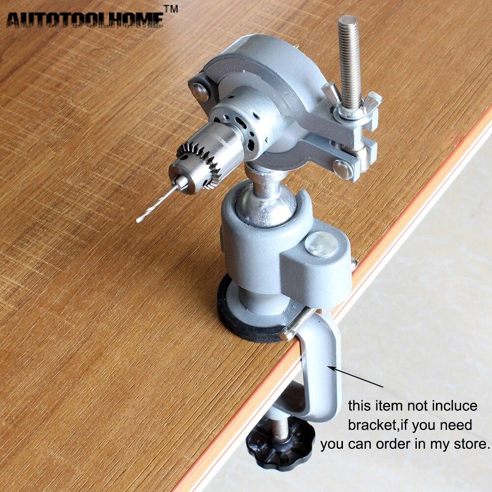 12V mini drill pcb wood drilling (11)