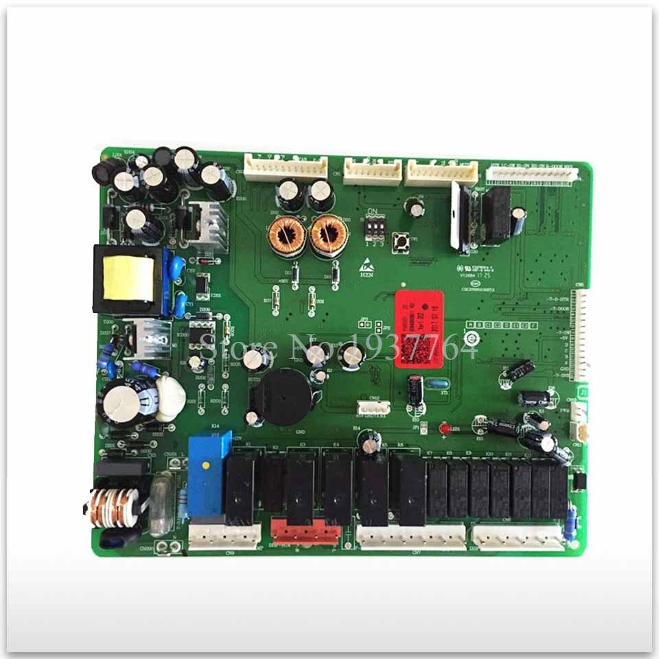 New for refrigerator board 0064000891i 0064000891I board good working