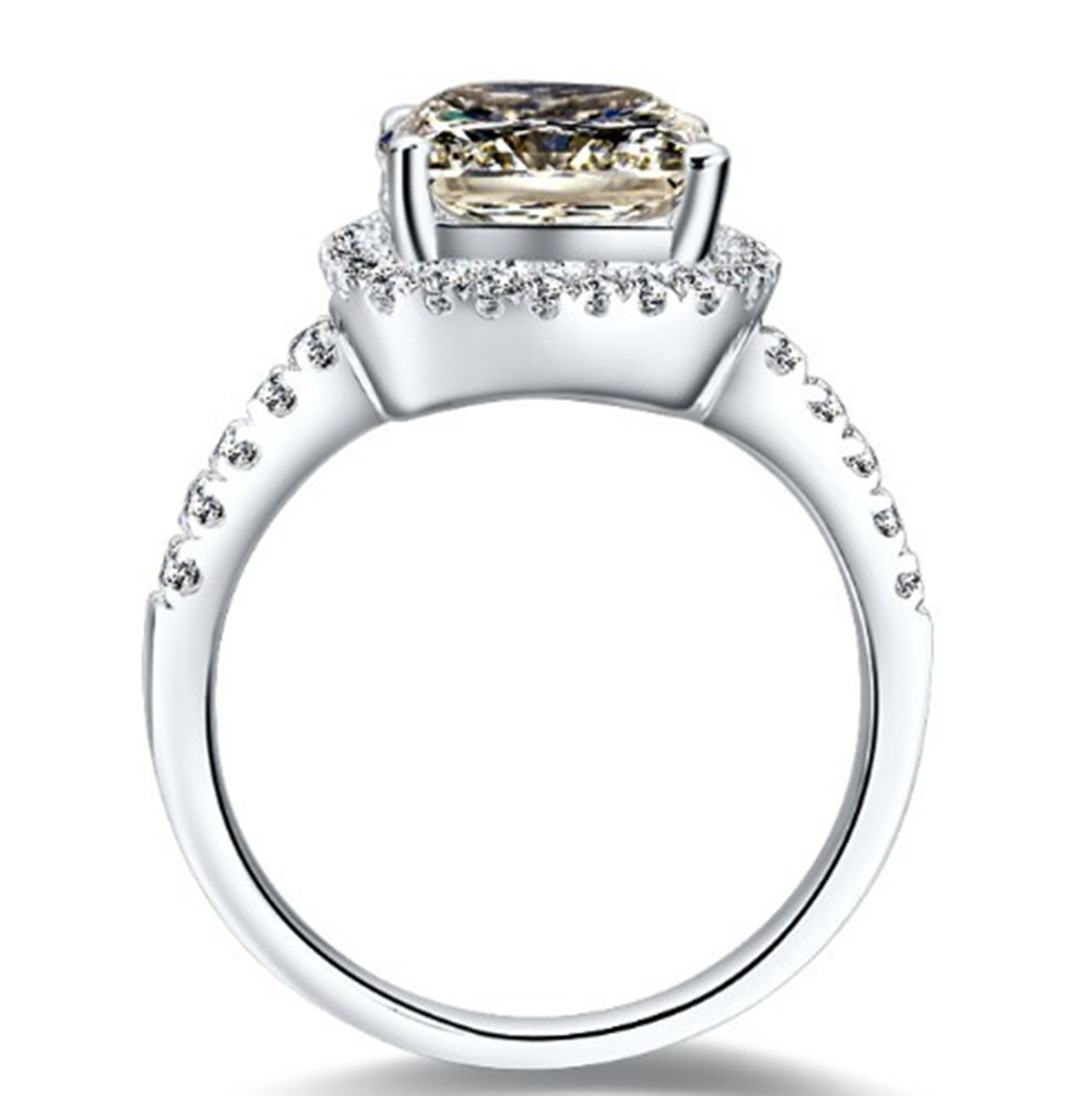 tw ring of rings asgytql promise gold cut engagement white princess shapes ct diamond wedding