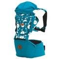 Новый подлинный Корейский слинг сдержать стула младенческой сиденье Four Seasons многофункциональный ребенка стул талия косой ремень
