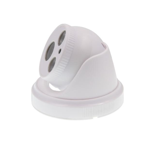 SAFER 1.0Mepgapixels AHD Dome Camera Home Security Infrared 720P Video Surveillance CCTV Camera IR Led Video Surveillance Camera