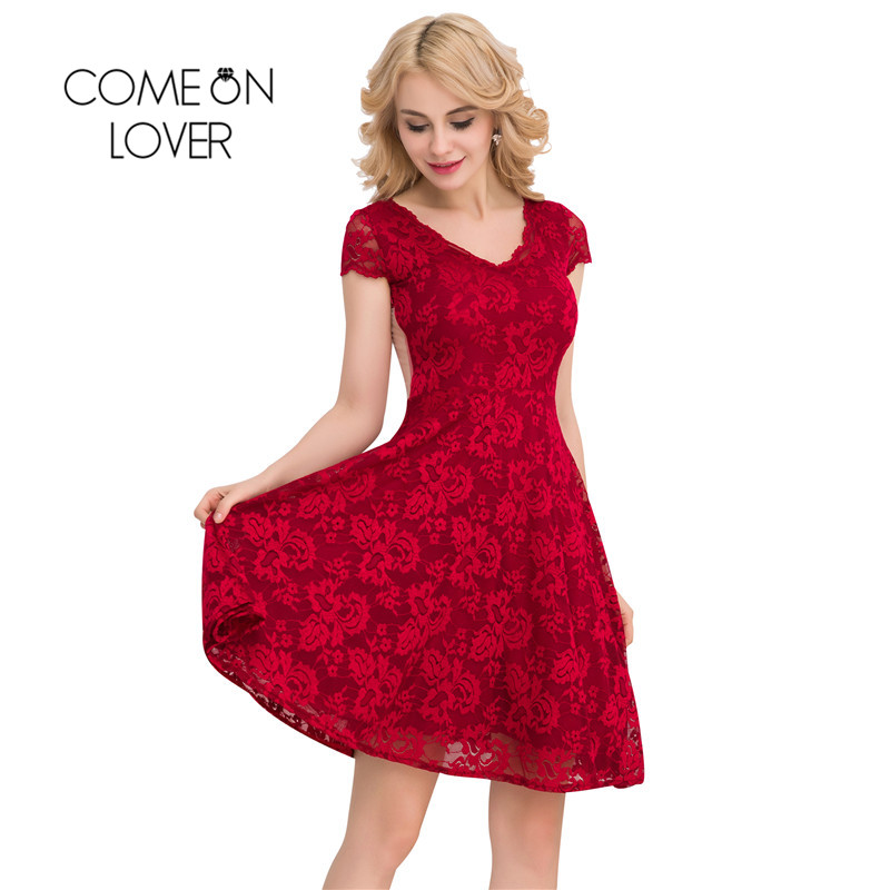 These day dresses online vary in different colors and sizes. No matter you are in slim or plus size, you will find perfect day dresses easily. Tbdress day dresses are in unique design but with low prices.