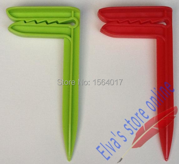 Bulk Beach Towel Clips: Wholesale Summer Style 500pcs Low Price High Quality PP