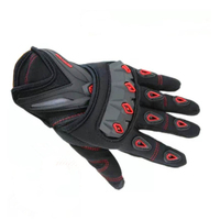 Wonderful Scoyco Mens Motorcycle Full Finger Gloves Luva Moto Guantes Motocicleta Luva Motocross