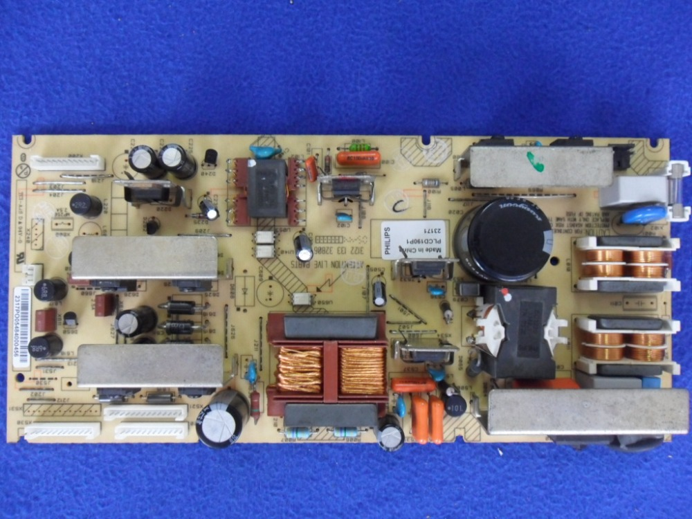 100% Tested 3122-133-32806 PLCD190P1 LCD Power Board fsp150 3ps01 r hsl32 3l02 lcd lcd power board used and tested