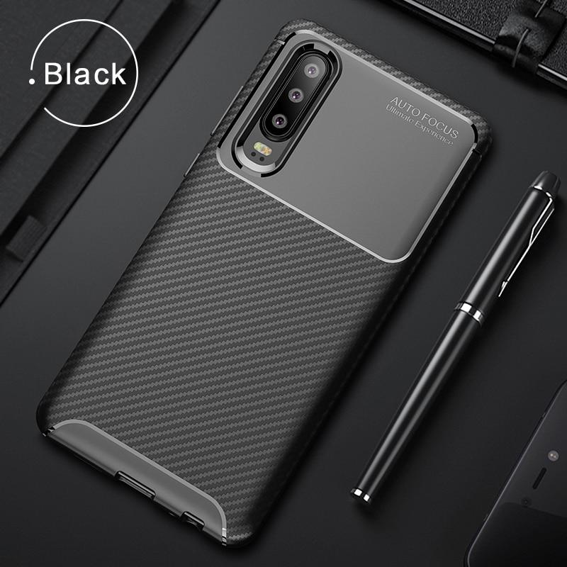 Angepasste Hüllen Huawei P30 Pro Fall Huawei P30 Abdeckung Nillkin Tpu Klar Transparent Weiche Silikon Rückseite Fall Mit Einzelhandel Paket