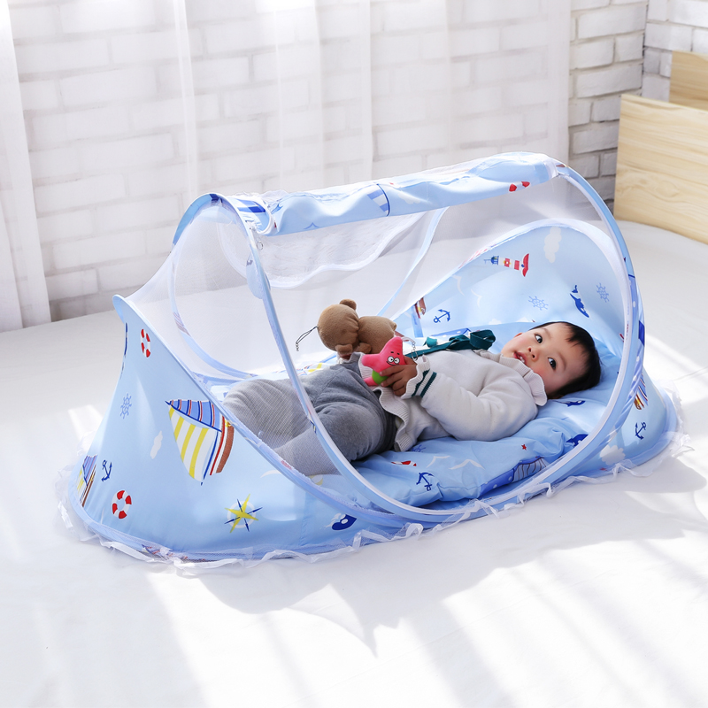 Portable Baby Netting Bedding Mosquito Nets  1