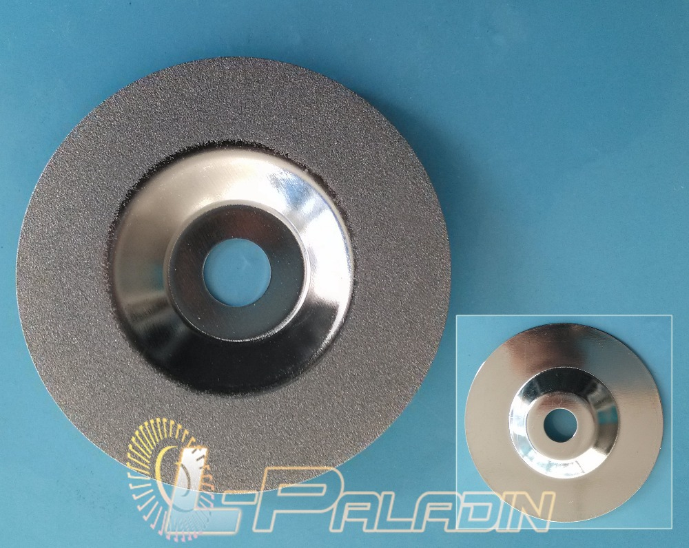 4 cup shaped diamond cutting slice grinding disc for glass 4 cup shaped diamond cutting slice grinding disc for glass ceramic tile reduced sparking wheel for metal finishing in abrasive tools from tools on dailygadgetfo Images