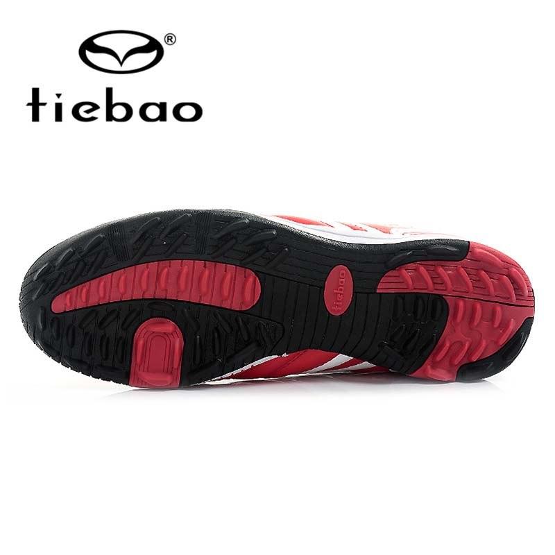 0a9dbc98213 נעלי ספורט TIEBAO Professional Botas De Futbol Soccer Shoes Indoor Sports  TF Turf Soccer Cleats Men Women Football Boots Sneakers Futebol