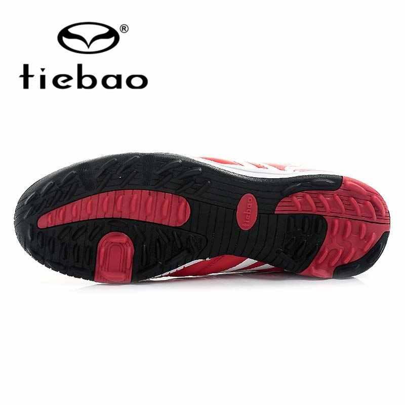 66958a86a756 ... TIEBAO Professional Botas De Futbol Soccer Shoes Indoor Sports TF Turf  Soccer Cleats Men Women Football ...