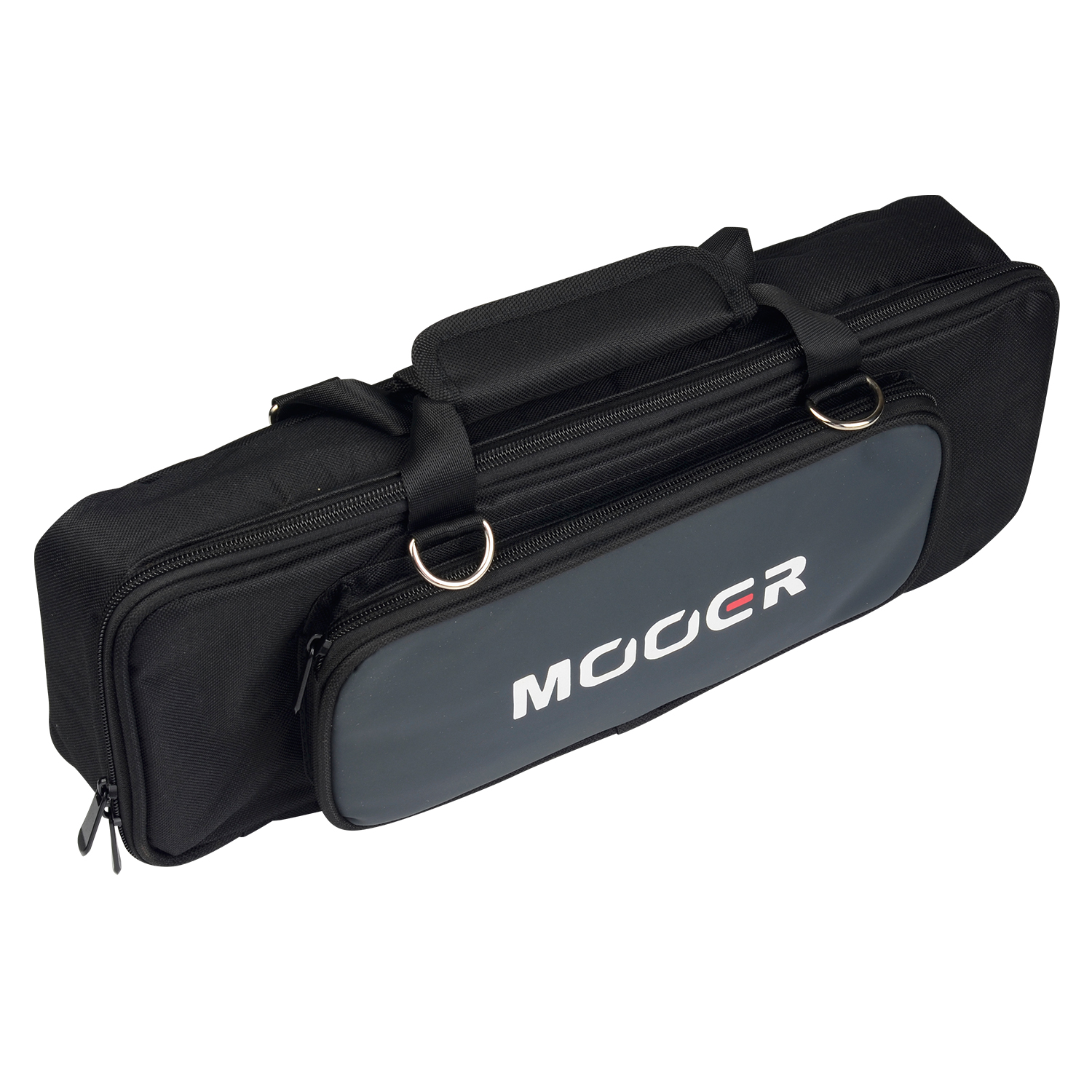 Mooer Stomplate Mini Effect Pedal Board Bag Durable Non-slip Bottom Compact Size PB-05 on stage gpb2000 compact pedal board