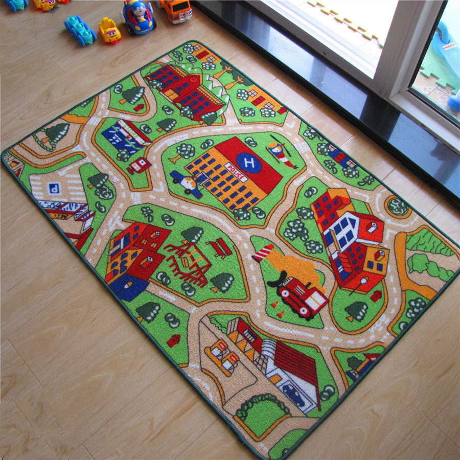 Fabric Roads For Toy Cars : Popular xin zhi buy cheap lots from china