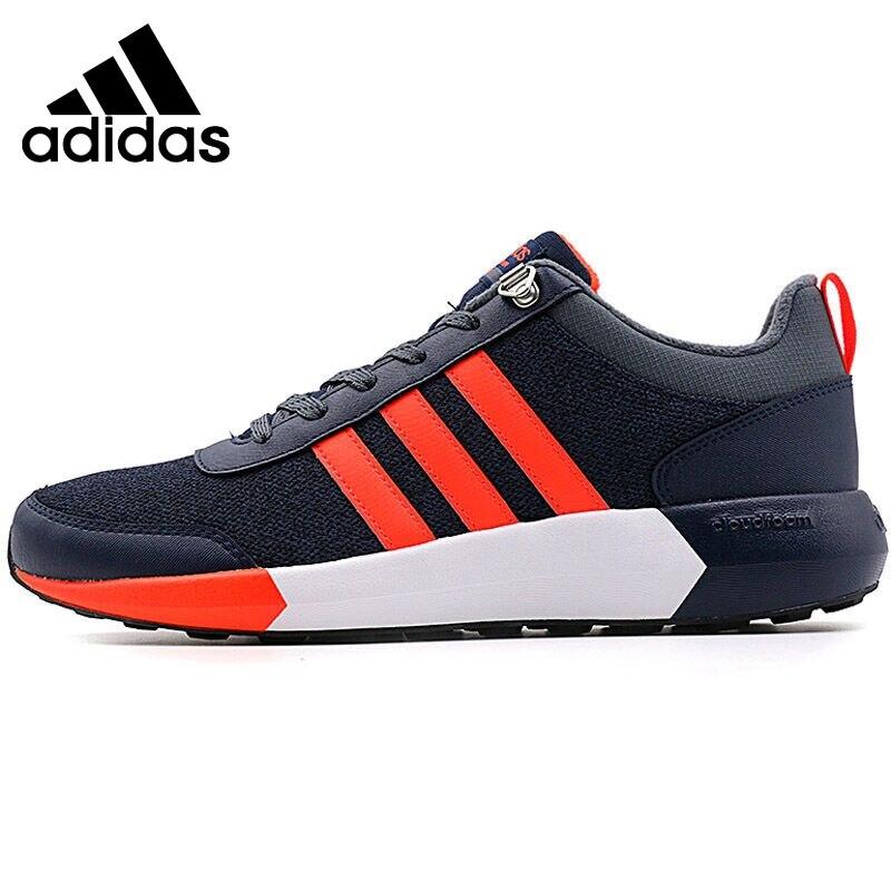 Original etiqueta de adidas neo etiqueta Original hombres Zapatillas de b99087