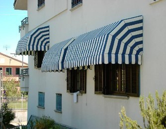 Retractable Awnings Electric Awning Balcony Canopy Stall Umbrella Rain Cover