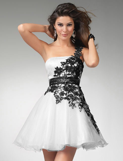 Collection Semi Formal Party Dresses Pictures - Reikian