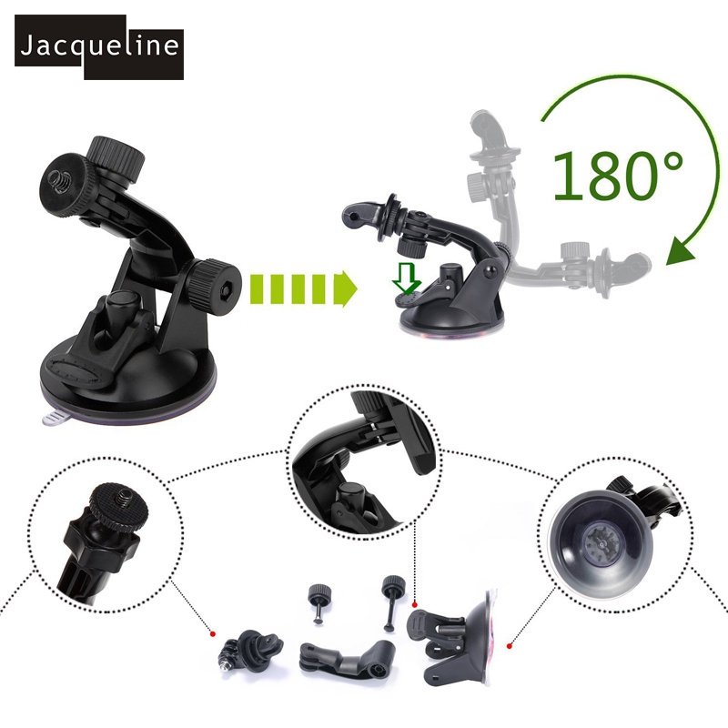 Jacqueline for Dog Accessories Set Kit de montage pour Gopro hero HD - Caméra et photo - Photo 2
