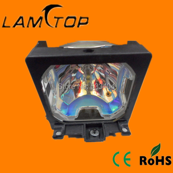 FREE SHIPPING  LAMTOP  projector  lamp with housing  for 180 days warranty  LMP-C120  for   VPL-CS1 free shipping lamtop hot selling original lamp with housing lmp e211 for vpl ex146 vpl ex147 vpl ex148