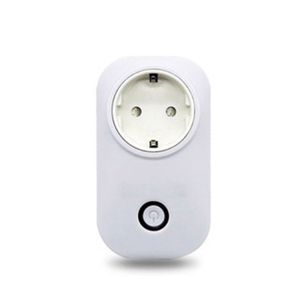 Sonoff S20 Wifi Wireless Remote Control Socket Smart Home Power Socket