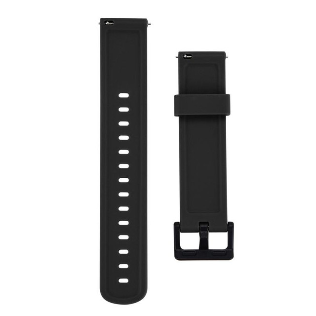 Soft Silicagel Wrist Strap Band For Xiaomi Huami Amazfit Bip Youth Watch Belt Straps Bracelet montre Accessories