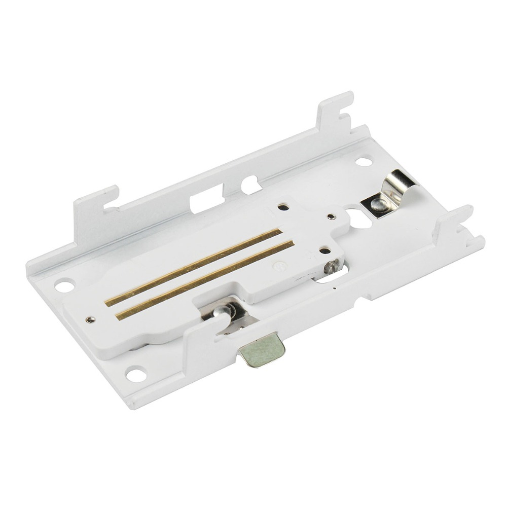 LEORY For Bose Speaker Wall Holder Slide Connect Flush Mount Wall Bracket For Bose For Cube/Lifestyle Speakers Install