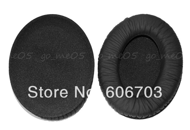 Ear pads cushion cover earpad foam replacement parts for Sennheiser HD418 HD428 hd438 hd448 Headphones