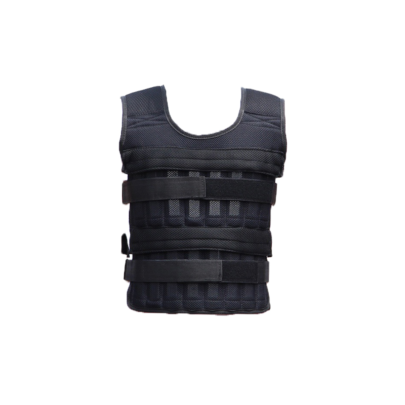 fitness equipment weighted vest gym accessories