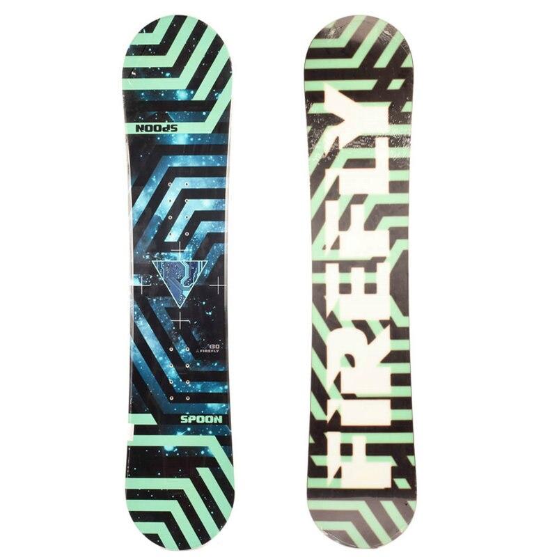 Nouveau 130 cm planche à neige enfant skis 1 pièces planche à ski plate-forme enfants pratique planche à skis plate-forme professionnelle
