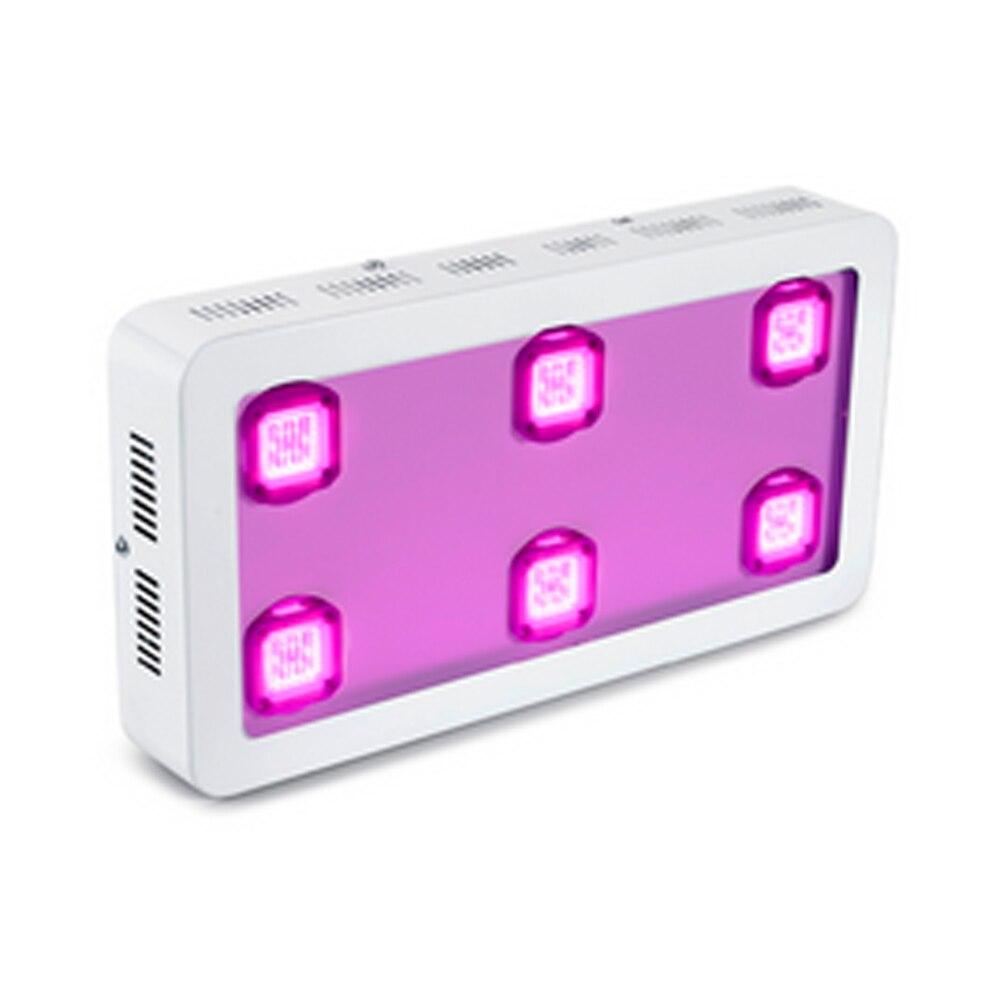 Гидро Растут освещение 1800 Вт светодиодный световая панель для проращивания полный спектр ИК УФ для комнатных медицинские растения растут